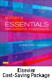 Mosby's Essentials for Nursing Assistants - Text and Mosby's Nursing Assistant Video Skills: Student Online Version 4.0 (Access Code) Package, 5th Edition