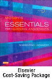 Mosby's Essentials for Nursing Assistants - Text, Workbook and Mosby's Nursing Assistant Video Skills: Student Online Version 4.0 (Access Code) Package, 5th Edition