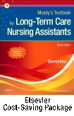 Mosby's Textbook for Long-Term Care Assistants - Text and Mosby's Nursing Assistant Video Skills: Student Online Version 4.0 (Access Code) Package, 6th Edition