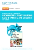 Elsevier Adaptive Learning for Wong's Nursing Care of Infants and Children (Access Code), 10th Edition