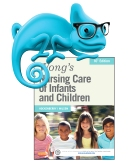 Elsevier Adaptive Learning for Wong's Nursing Care of Infants and Children, 10th Edition