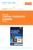 cover image - Sonography Scanning - Elsevier eBook on VitalSource (Retail Access Card),4th Edition