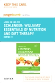Williams' Essentials of Nutrition & Diet Therapy - Elsevier eBook on Intel Education Study (Retail Access Card), 11th Edition