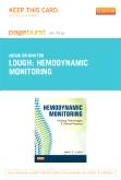 Hemodynamic Monitoring - Elsevier eBook on Intel Education Study (Retail Access Card)