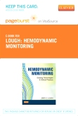 Hemodynamic Monitoring - Elsevier eBook on VitalSource (Retail Access Card)