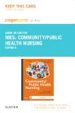 Community/Public Health Nursing - Elsevier eBook on Intel Education Study (Retail Access Card), 6th Edition
