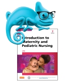 cover image - Elsevier Adaptive Learning for Introduction to Maternity & Pediatric Nursing,7th Edition