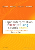 cover image - Rapid Interpretation of Heart and Lung Sounds - Elsevier eBook on VitalSource,3rd Edition