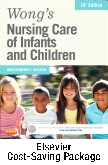 cover image - Wong's Nursing Care of Infants and Children - Text and Virtual Clinical Excursions Online Package,10th Edition
