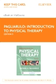 Introduction to Physical Therapy - Elsevier eBook on VitalSource (Retail Access Card), 5th Edition