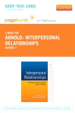 Interpersonal Relationships - Elsevier eBook on VitalSource (Retail Access Card), 7th Edition