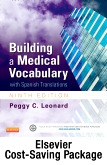 Medical Terminology Online for Building a Medical Vocabulary (Access Code and Textbook Package), 9th Edition