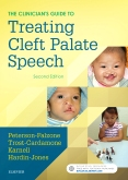 cover image - The Clinician's Guide to Treating Cleft Palate Speech - Elsevier eBook on VitalSource,2nd Edition