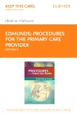 Procedures for the Primary Care Provider - Elsevier eBook on VitalSource (Retail Access Card), 3rd Edition