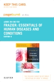 Essentials of Human Diseases and Conditions - Elsevier eBook on Intel Education Study (Retail Access Card), 6th Edition