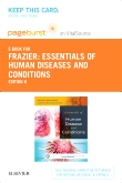 Essentials of Human Diseases and Conditions - Elsevier eBook on VitalSource (Retail Access Card), 6th Edition
