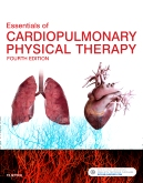 cover image - Essentials of Cardiopulmonary Physical Therapy - Elsevier eBook on VitalSource,4th Edition