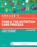 Krause's Food & the Nutrition Care Process - Elsevier eBook on VitalSource, 14th Edition