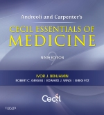 Andreoli and Carpenter's Cecil Essentials of Medicine Elsevier eBook on VitalSource, 9th Edition