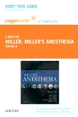 cover image - Miller's Anesthesia - Elsevier eBook on VitalSource (Retail Access Card),8th Edition