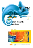 cover image - Elsevier Adaptive Learning for Adult Health Nursing,7th Edition