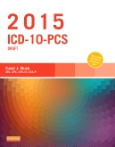 cover image - 2015 ICD-10-PCS Draft Edition