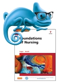 Elsevier Adaptive Learning for Foundations of Nursing, 7th Edition