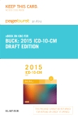 2015 ICD-10-CM Draft Edition - Elsevier eBook on Intel Education Study (Retail Access Card)