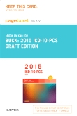 2015 ICD-10-PCS Draft Edition - Elsevier eBook on Intel Education Study (Retail Access Card)