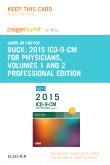 2015 ICD-9-CM for Physicians, Volumes 1 and 2 Professional Edition - Elsevier eBook on Intel Education Study (Retail Access Card)