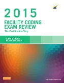 cover image - Facility Coding Exam Review 2015 - Elsevier eBook on Intel Education Study