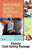 Elsevier Adaptive Learning (Access Card) and Elsevier Adaptive Quizzing (Access Card) for Maternal Child Nursing Care, 5th Edition