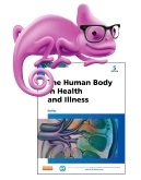 cover image - Elsevier Adaptive Quizzing for Herlihy The Human Body in Health and Illness,5th Edition
