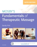 cover image - Mosby's Fundamentals of Therapeutic Massage,6th Edition