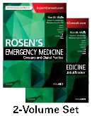 Rosens Emergency Medicine: Concepts and Clinical Practice