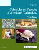 cover image - Principles and Practice of Veterinary Technology - Elsevier eBook on VitalSource,4th Edition
