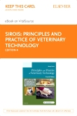 cover image - Principles and Practice of Veterinary Technology - Elsevier eBook on VitalSource (Retail Access Card),4th Edition