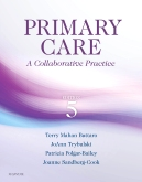 Primary Care - Elsevier eBook on Intel Education Study, 5th Edition