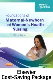 Foundations of Maternal-Newborn and Women's Health Nursing - Text and Elsevier Adaptive Learning Package, 6th Edition