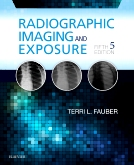 cover image - Radiographic Imaging and Exposure,5th Edition