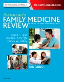 cover image - Swanson's Family Medicine Review,8th Edition
