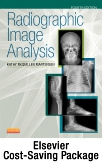 cover image - Radiographic Image Analysis - Text and Workbook Package,4th Edition