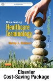 Medical Terminology Online for Mastering Healthcare Terminology (Access Code) with Textbook Package, 5th Edition