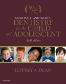 cover image - Evolve Resources for McDonald and Avery Dentistry for the Child and Adolescent,10th Edition