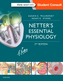 cover image - Netter's Essential Physiology,2nd Edition