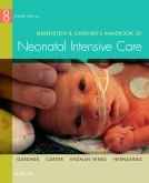 cover image - Merenstein & Gardner's Handbook of Neonatal Intensive Care - Elsevier eBook on VitalSource,8th Edition