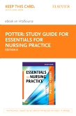 Study Guide for Essentials for Nursing Practice - Elsevier eBook on VitalSource (Retail Access Card), 8th Edition