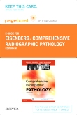cover image - Comprehensive Radiographic Pathology - Elsevier eBook on VitalSource (Retail Access Card),6th Edition