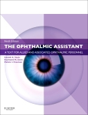 The Ophthalmic Assistant Elsevier eBook on VitalSource, 9th Edition