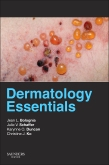 cover image - Dermatology Essentials Elsevier eBook on VitalSource